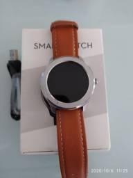 Relógio smartwatch, prova dágua.