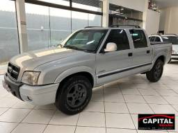 Chevrolet S10 Advantage 2008