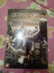Box original todas as temporadas de Gossip Girl