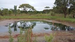 Cantinho Rural pertinho da cidade 5,4 Ha com 4 tanques de peixe
