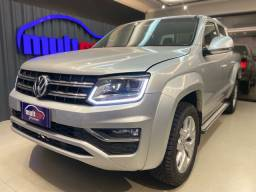 VW AMAROK CD HIGHLINE 2.0 4x4 DIESEL AT 16-17