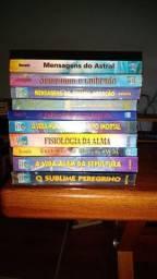 Coleção livros Ramatis