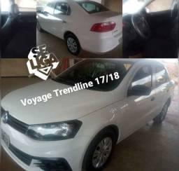 Vendo Voyagem Trendline 1.6 17/18