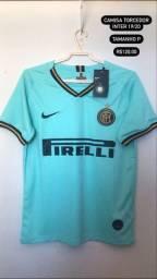 Camisa Inter 19/20