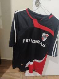 Camisa River Plate rara