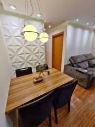 Apartamento Mobiliado - Spazio Residence - Novo Hamburgo