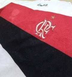 Camisa Flamengo II 2012