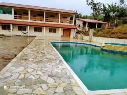 Chácara 2.000 mts com piscina para fins de semana, Mogi das Cruzes
