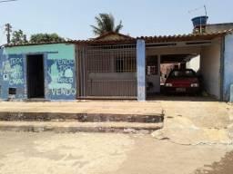 Vendo ou troco casa no Residencial América do Sul