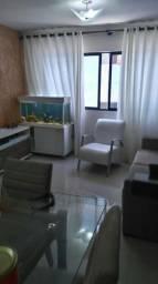 AP1750 Apartamento com 3 dormitórios, 92 m² por R$ 490.000 - Balneário - Florianópolis/SC