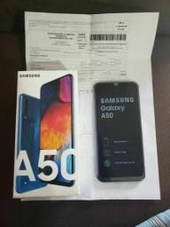 Samsung A50 Novinho