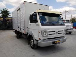 VW 8.150 Delivery 2006