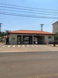 Alugo - Apto com planejados de 2 dormitórios, próximo a Av: Tres Barras
