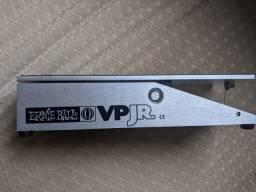 Pedal de Volume Ernie Ball Vp Jr Semi novo