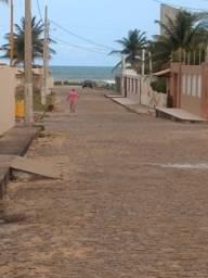 Aluguel de Casa de praia na Caueira-SE