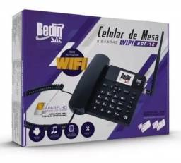Telefone Rural BedinSat