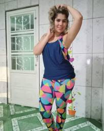 Jeisy Moda fitness