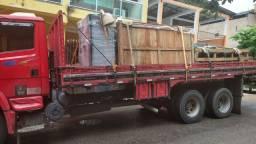 Caminhão 1620L