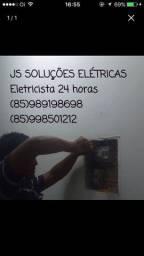 24Horas Serviços Eletricista