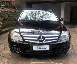 Mercedes Benz C200 Impecável