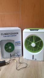 Climatizador CLM-10RT CONFORT