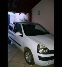 Vendo Clio reth 2004