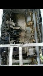 MOTOR DE VOLVO B58 TURBINADO