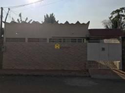 Linda casa no Conjunto Adalberto Sena