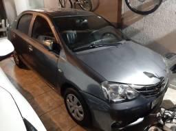 Etios Sedan X 2016