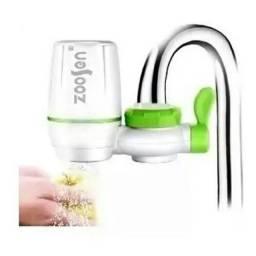 Filtro de água para torneira
