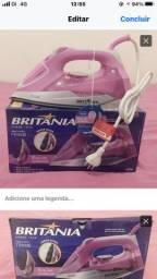 Ferro Britânia novo