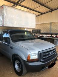 Ford F-350 ano 2006