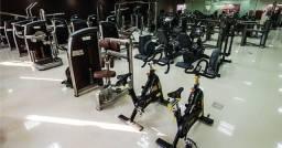 Academia musculação/ginastica completa em Brasília
