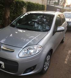 Palio Attractive 1.4 8V (Flex) 2013