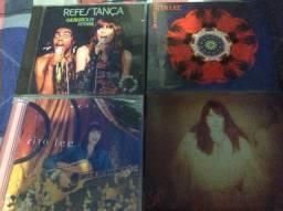 Rita Lee - 4 títulos