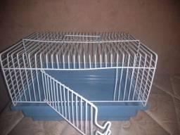 Gaiola de transporte de roedores