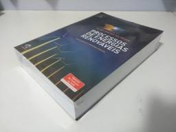 Livro Processos de Energias Renováveis