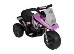 Mini moto Infantil 6V (PRONTA ENTREGA)