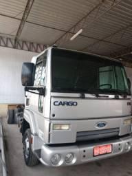 Ford cargo extra único dono