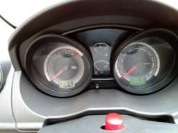 Fiesta Hatch 1.6 - 2010/2011