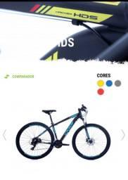 Bicicleta oggi hds aro 29