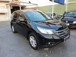 Honda CR-V 4x4 Aut. EXL Top de Linha 2012
