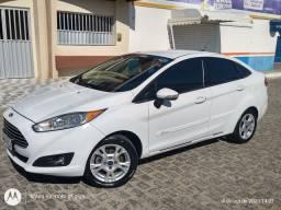 New Fiesta Sedan 2014 1.6 Automático