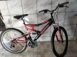 Bike Full Suspencion Aro 26