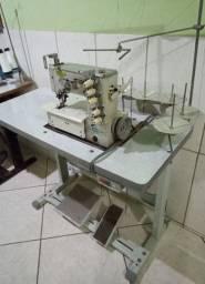 Máquina de Costura Galoneira Bracob Direct Drive BC5000