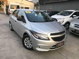 Chevrolet Prisma 1.0 Joy Completo 2018/2019 Impecável