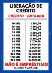 01- LIBERAÇÃO DE CRÉDITO  PARA AQUISIÇÃO DE BEM