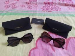 Óculos Dulce & Gabbana originais