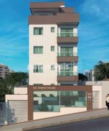 Apartamento à venda com 2 dormitórios em Barreiro, Belo horizonte cod:815747