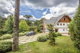 Casa com 4 dormitórios à venda, 237 m² por R$ 1.650.000,00 - Aldeia Austríaca - Campos do